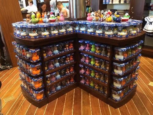 Rubba Ducks, giveaway, Disney BoatHouse