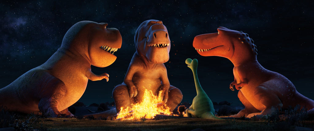 The Good Dinosaur free printable, free activities