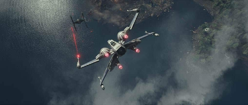 Star Wars The Force Awakens images, The Force Awakens Trailer