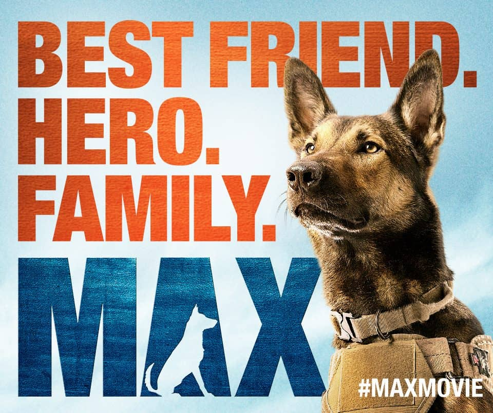 Max Movie Review, #MaxMovie, #MaxTheHero