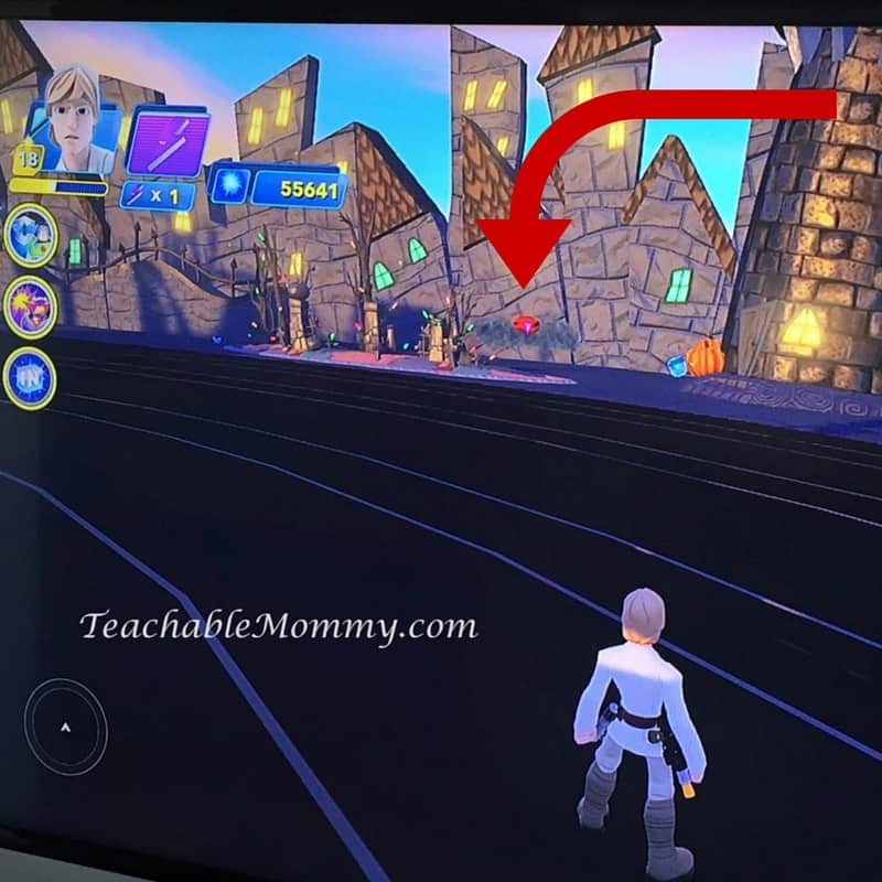 Disney Infinity 3.0 Toy Box Features, Disney Infinity 3.0