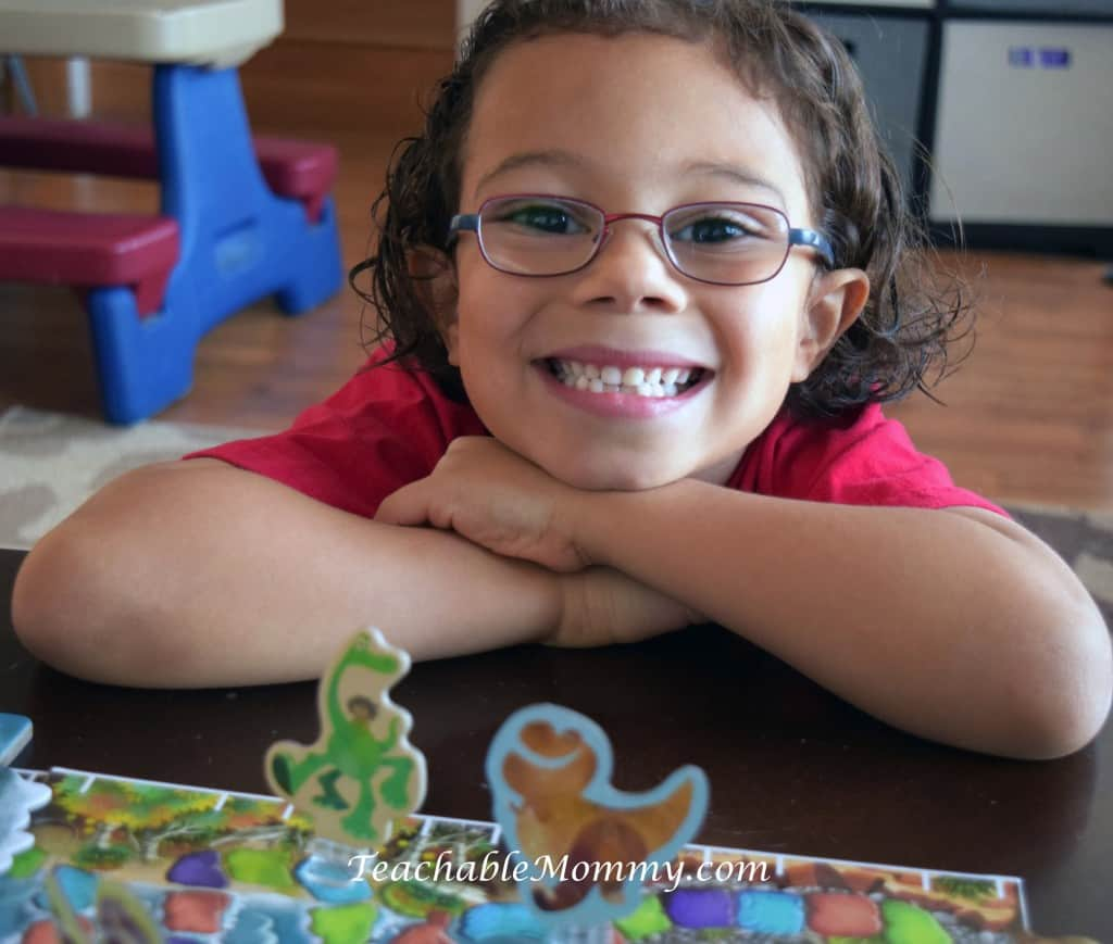 The Good Dinosaur Roarin' River Game, Game Gift Guide.