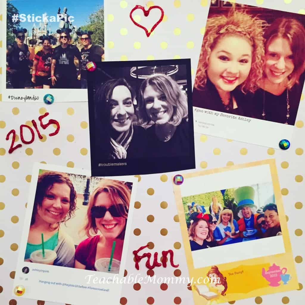 HP Social Media Snapshots Photo Paper, #StickaPic, #Staples, DIY, Easy Gift Ideas, spon