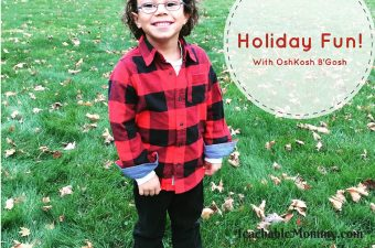 OshKosh Coupon, #BgoshBelieve, #oshkoshkids, spon, kid fashion