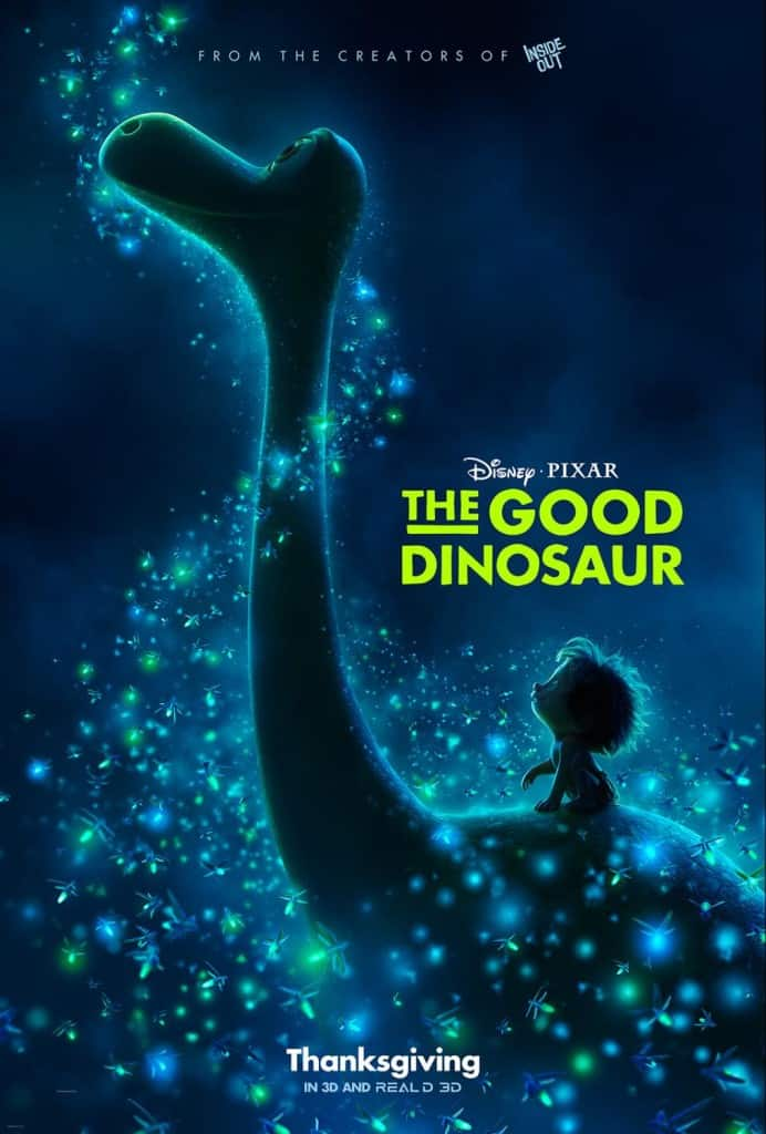 The Good Dinosaur, The Good Dinosaur Free printable, The Good Dinosaur Review, #GoodDIno