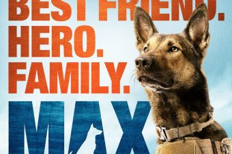 Max Movie Review!