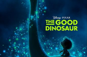 The Good Dinosaur Review!