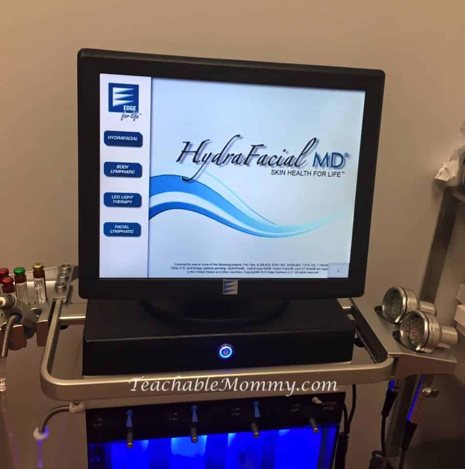 HydraFacial MD Nova Plastic Surgery, facial care