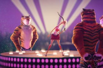 Zootopia Trailer and Images!