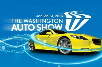 Washington DC Auto Show, Chevrolet Cars, #ShebuysCars #ChevyWAS #WAS16