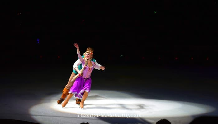 Disney On Ice Presents Treasure Trove is Truly Magical!