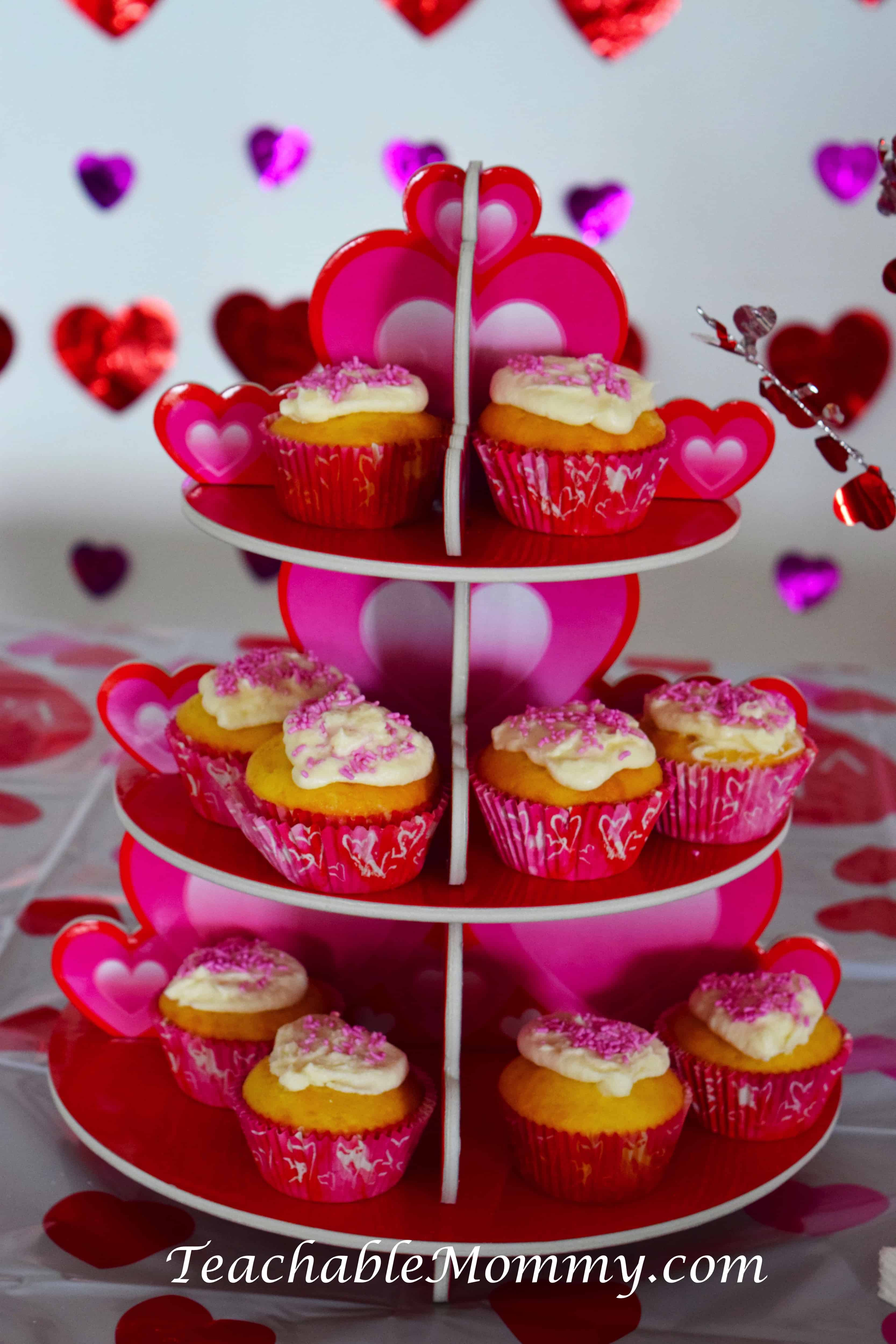 Valentine 39 s day party teachable mommy for Valentines day party foods