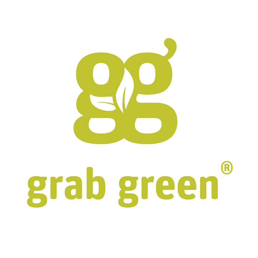 Grab Green, Green Your Cleaning With Grab Green
