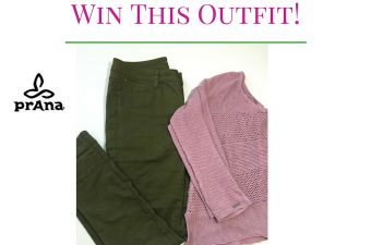 Win An Outfit, Giveaway, prAna clothing, organic clothing, eco friendly clothing, #MMwearsprana #momsmeet sponsored
