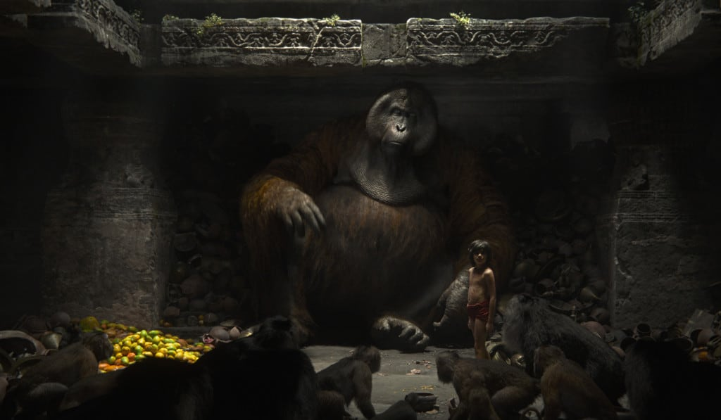 The Jungle Book Movie Review, The Jungle Book