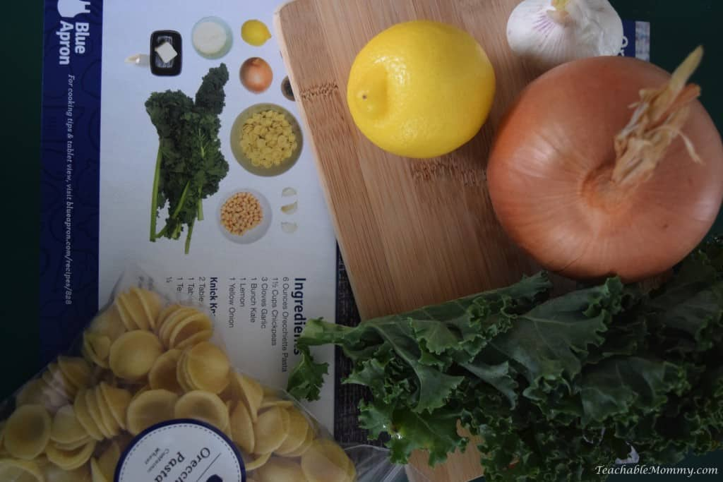 Blue Apron Meal Delivery, Blue Apron Recipes, Easy Dinner Recipes