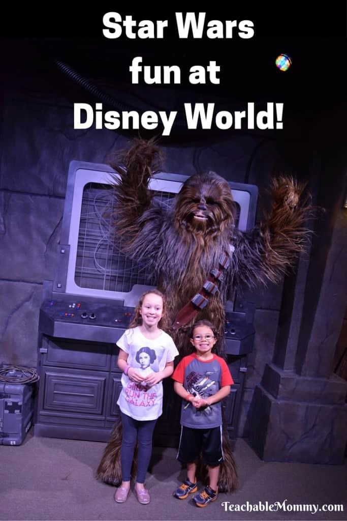 Star Wars at Disney World, Star Wars for kids, Star Wars at Walt Disney World, things to do at Disney World, Hollywood Studios, Disney World Vacation, Jedi Training Academy