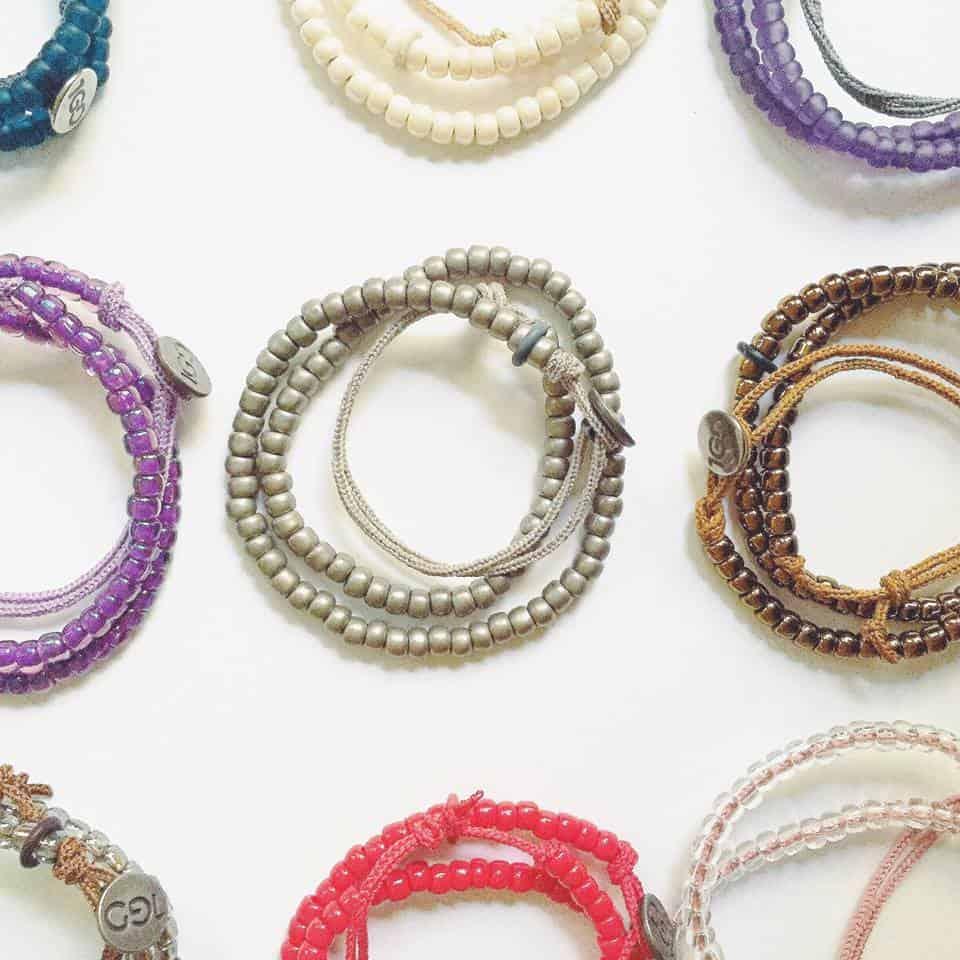 100 Good Deeds Bracelet Giveaway