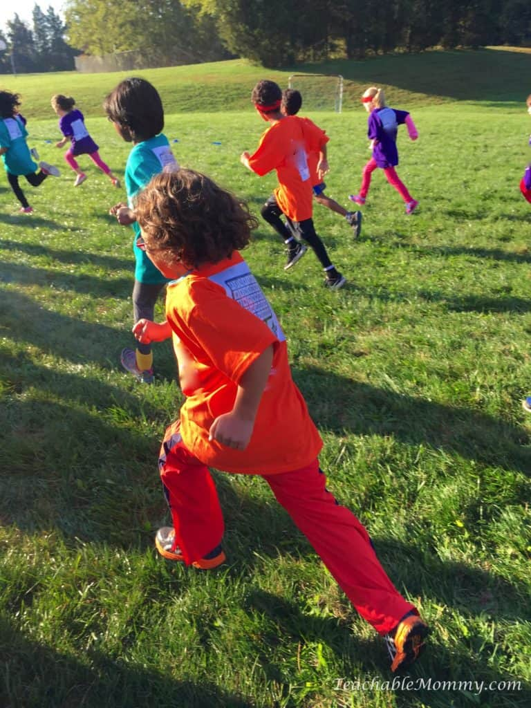 Parent Guide to Surviving Field Day