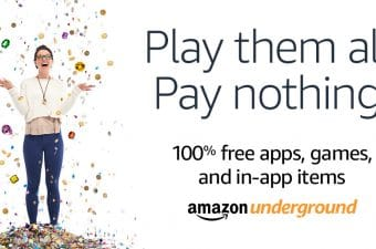 Amazon Underground Free Apps For kids