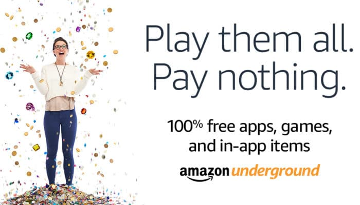 Best Free Apps For Kids From Amazon Underground
