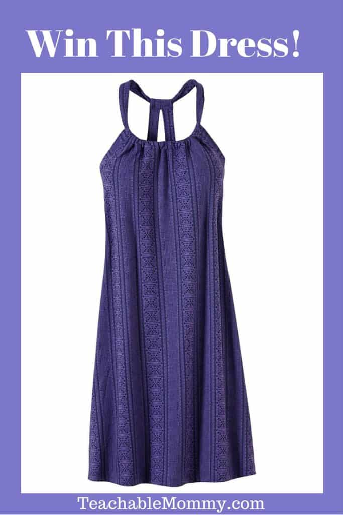 prAna giveaway and discount