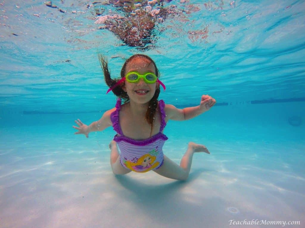 Go Pro Photos, Underwater photos