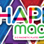 Magnetic Stick n Stack Tiles Review