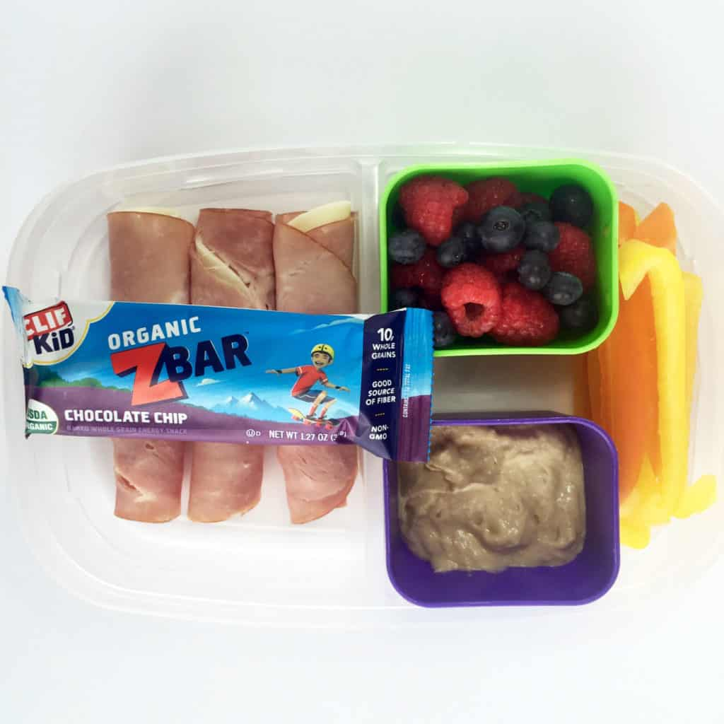 Keep Kids Energized For Play, CLIF Kid, Healthy Kid Lunches, #CLIFKid, #sponsored