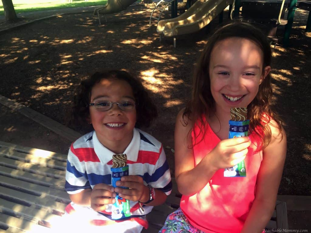 CLIF Kid, Healthy Kid Lunches, #CLIFKid, #sponsored