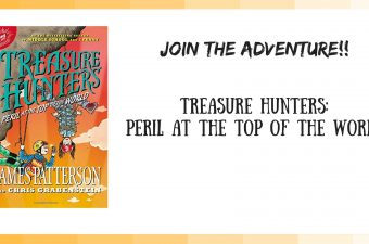 Treasure Hunters Peril at the Top of the World!