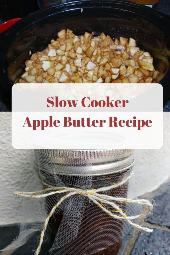 apple-butter