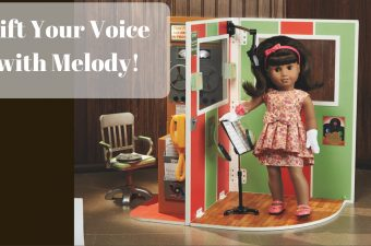 lift your voice with Melody Ellison