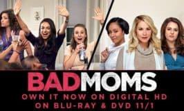 Bad Moms Giveaway!