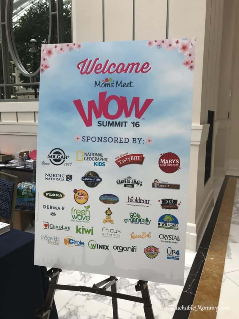 WOW Summit 2016 Recap