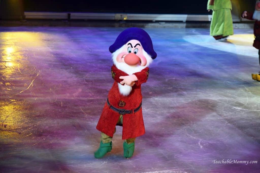 Disney On Ice Follow Your Heart Recap