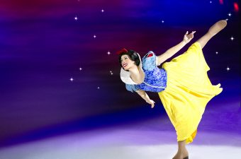 Disney On Ice Presents Follow Your Heart Discount