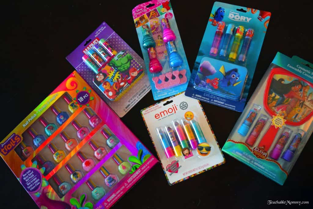 Fun Kid Makeup Sets Giveaway