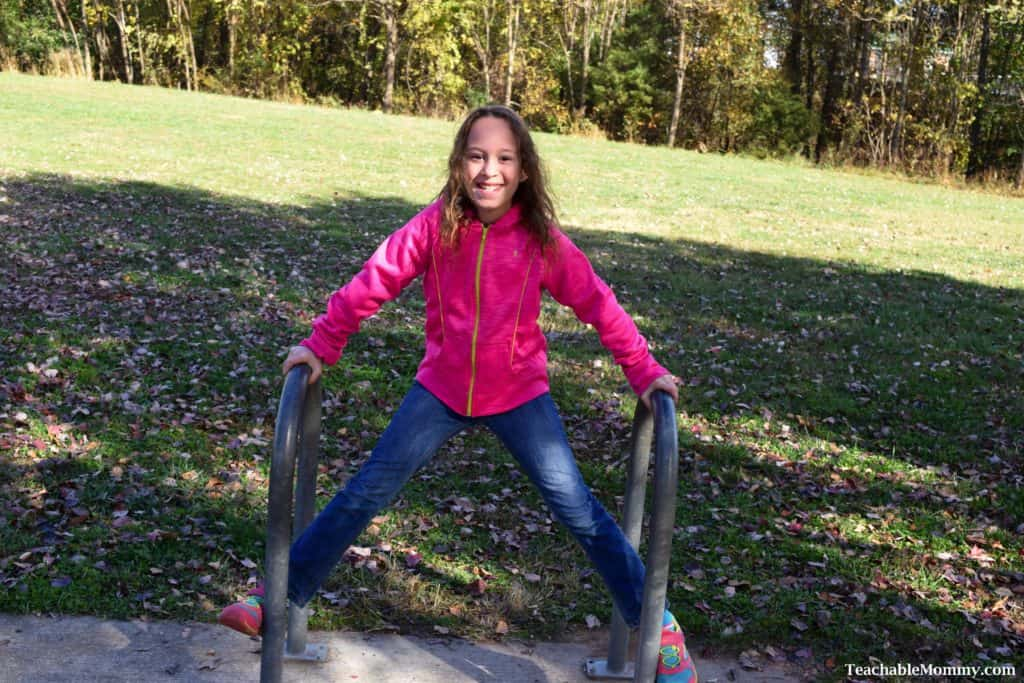 School Success Through Play