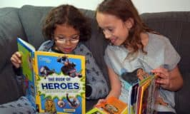 National Geographic Kids Giveaway!