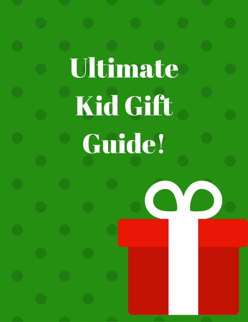 Teachable Mommy 2016 Gift Guide