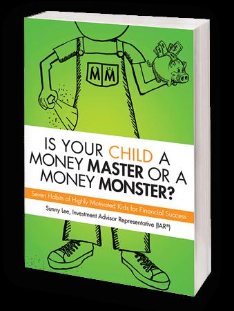 teaching kids about money