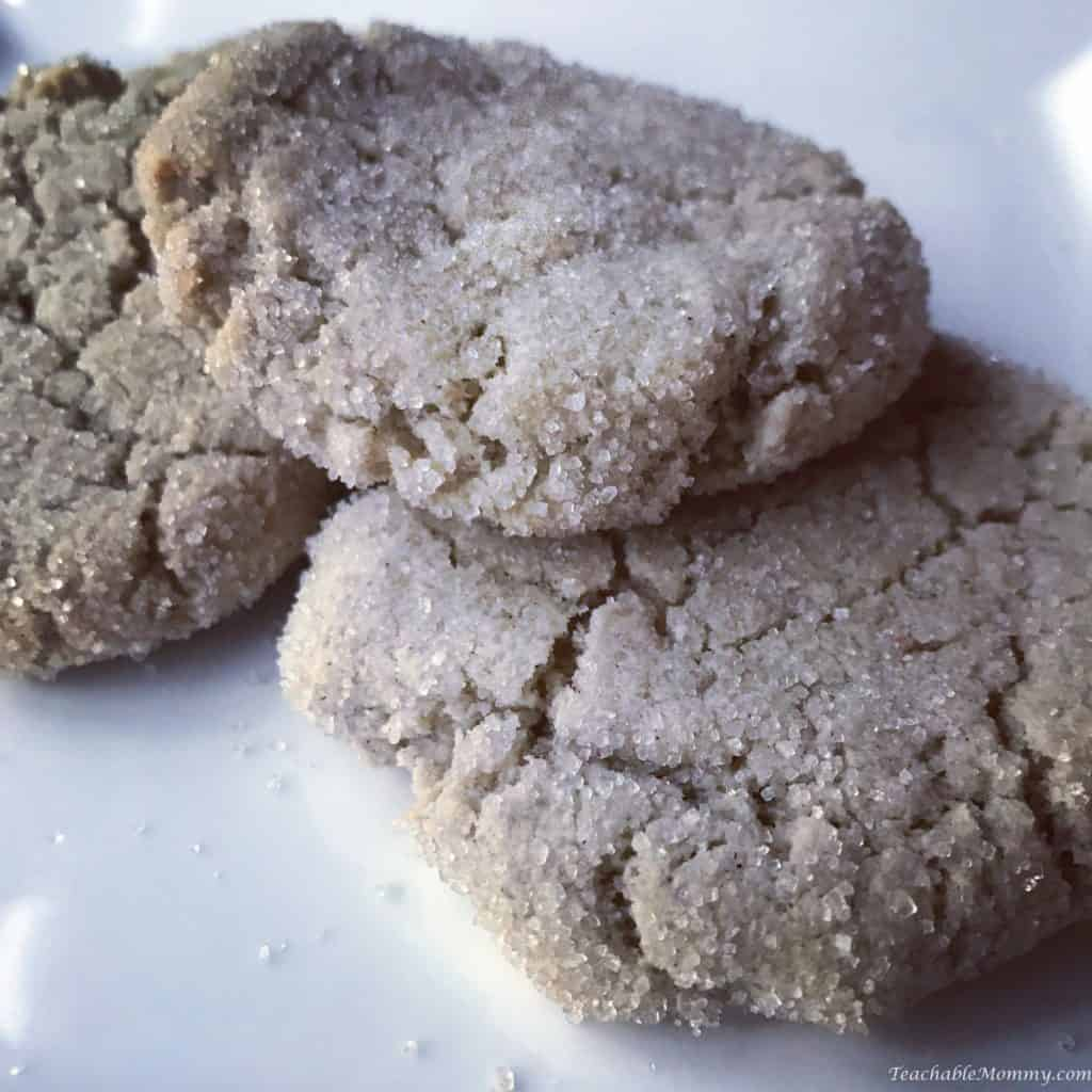 The best gluten free sugar cookies