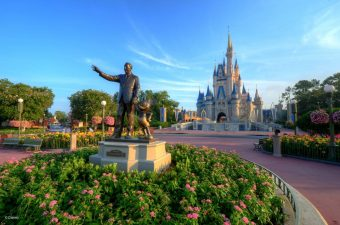 Must Haves For Your Disney World Day Bag!