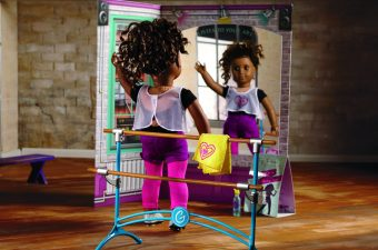 Meet American Girl of the Year Gabriela McBride