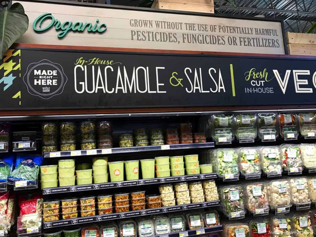 Get Big Game Ready at Whole Foods Market