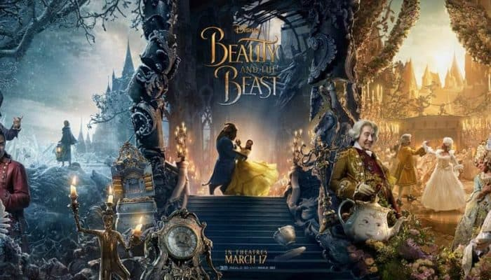 Final Beauty and the Beast Trailer!
