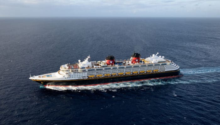 5 Reasons to Book a Disney Cruise!