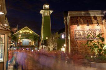 5 Reasons to Visit Disney Springs