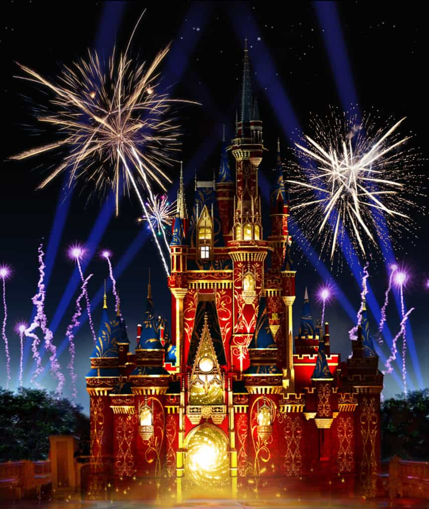 New Magical Experiences at Walt Disney World
